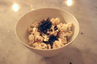 Popcorn | by gourmetpigs
