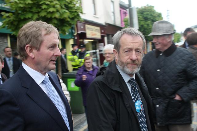 Limerick with Taoiseach