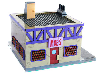 Moe's Tavern | by Pepa Quin