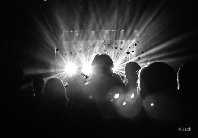 Concert Coldplay #1