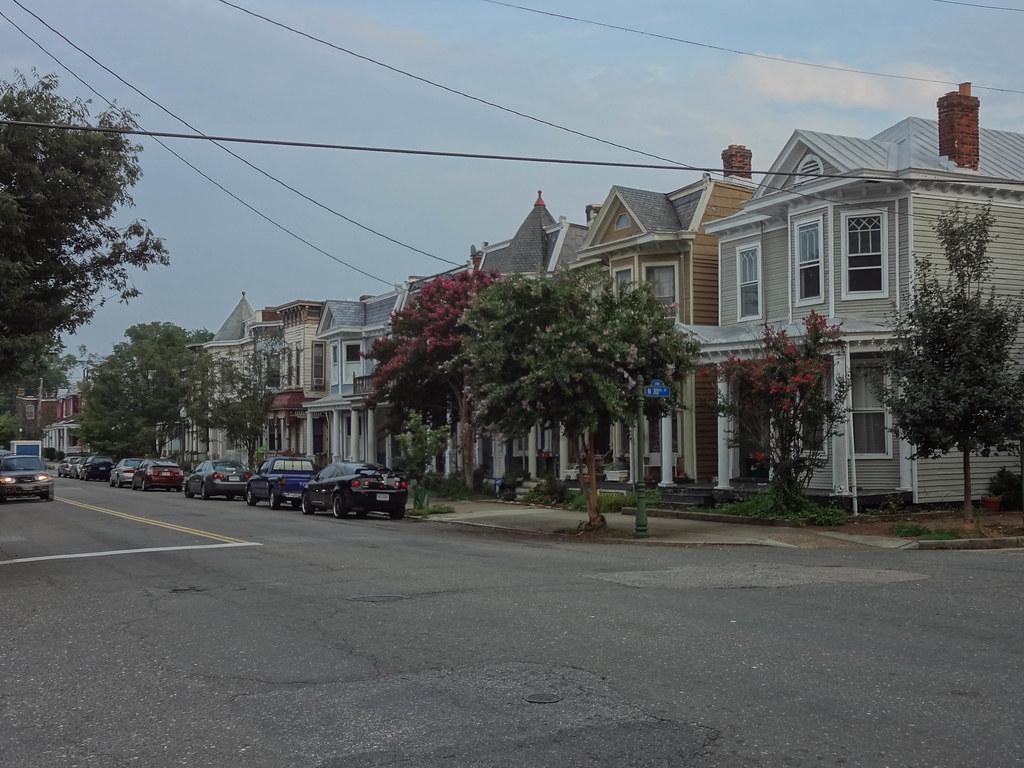 Church Hill Residential - Richmond, VA