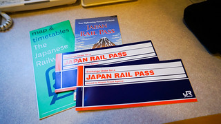 Japan Rail Pass | by Antonio Tajuelo