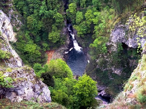 Škocjanske jame | by HolmisticWalker
