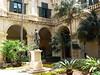 Valletta – Velmistrův palác, foto: Petr Nejedlý