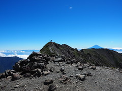 Akaishi Mountains