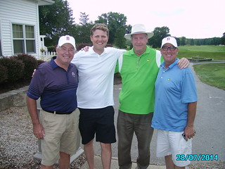 2014 Dick Clegg - Howie Stein Golf Tournament 006 | by bostonparkleague1929