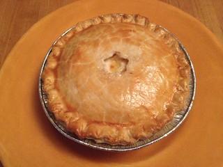 Chicken Pot Pie   by zGypsy Queen