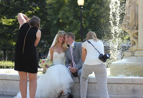 19a.Wedding.DupontCircle.WDC.16August2014 | by Elvert Barnes