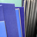 Selection of office dividers