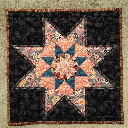 Alison's Star Quilt | by Sarah.WV