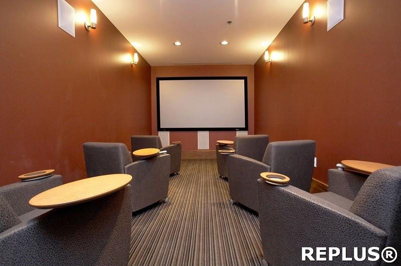 REPLUS® Diseños de Home Theaters