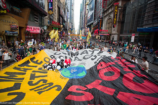 Peoples Climate March. | by peoplesclimate