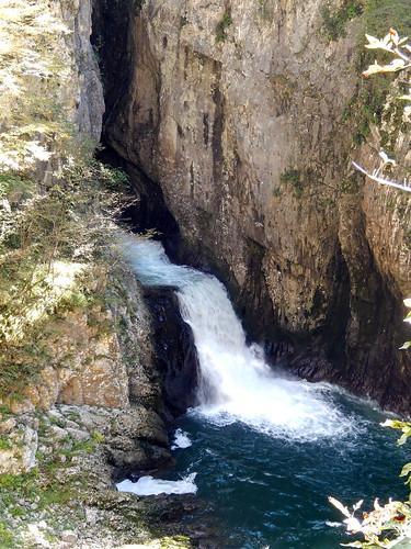 Skocjan caves - 1