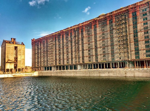 Kings Dock, Liverpool (08/07/2014)