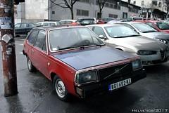 Volvo 340-Series - Serbia, Belgrade