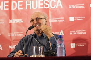 Rueda de Prensa Carlos Saura | by festivalinthuesca