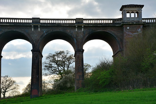 Balcombe or Ouse Valley Viaduct | by John A King