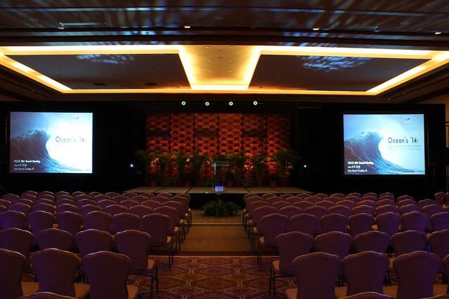 Weave Walls - NLGI Conference 2014
