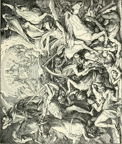 "Image from page 188 of ""The history of the devil and the idea of evil; from the earliest times to the present day"" (1899) 