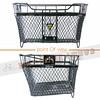 141T-020 TOPEAK MTX Basket Rear (TB2005)後貨架用金屬編網購物菜籃-3