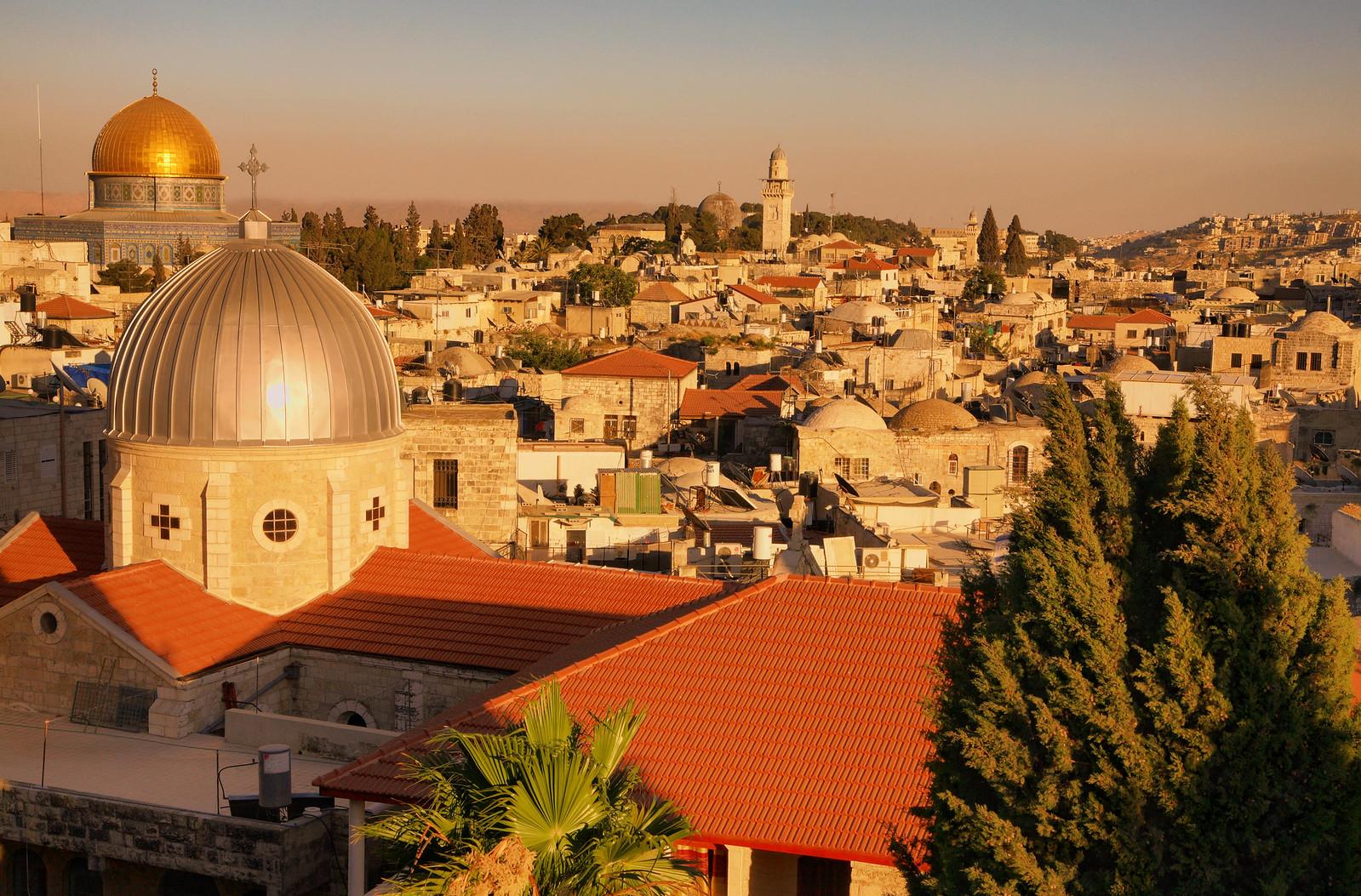 Jerusalem_Panorama_5_Noam Chen_IMOT