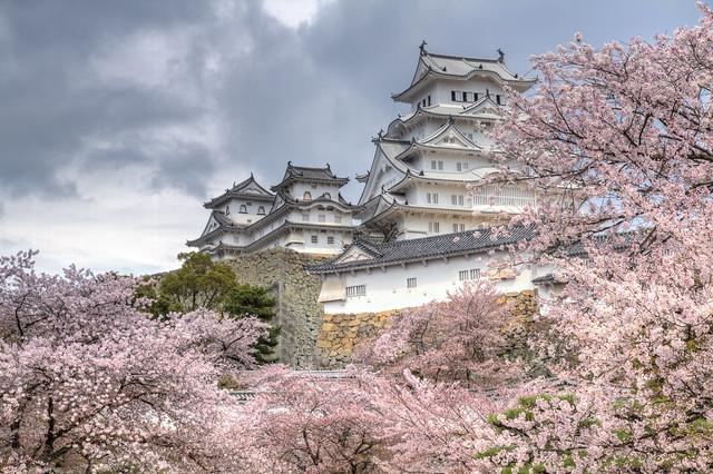 Himeji Castle(姫路城)
