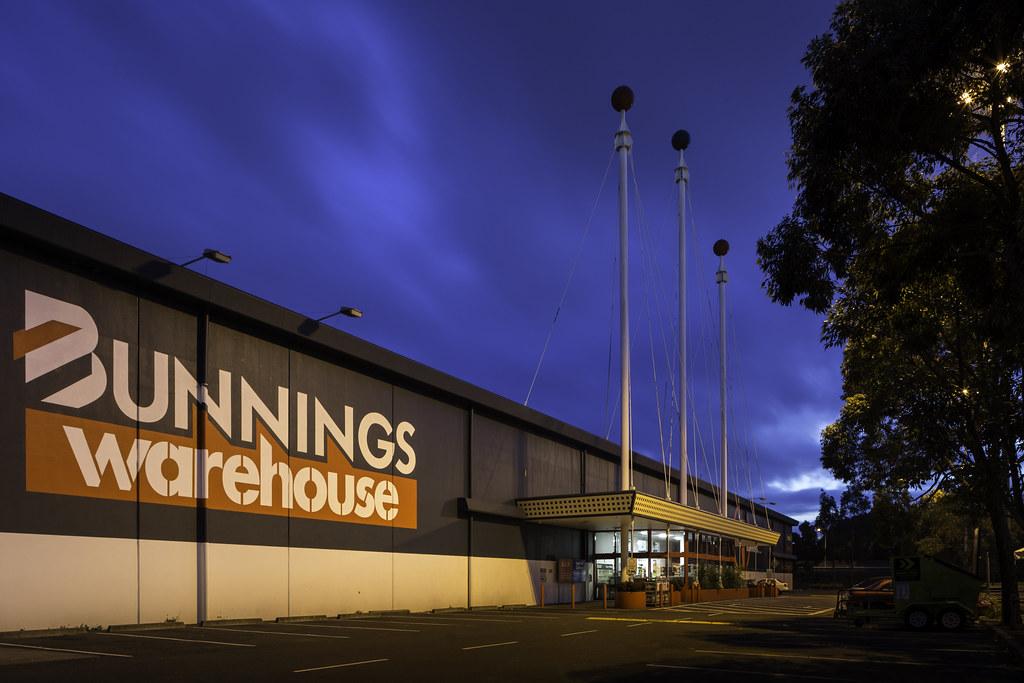 Bunnings Warehouse | Lidcombe Sydney | Peter Miller | Flickr