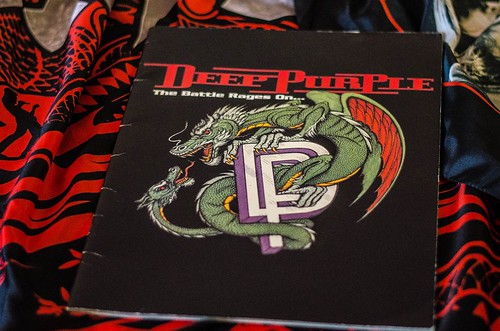 Deep Purple (10)
