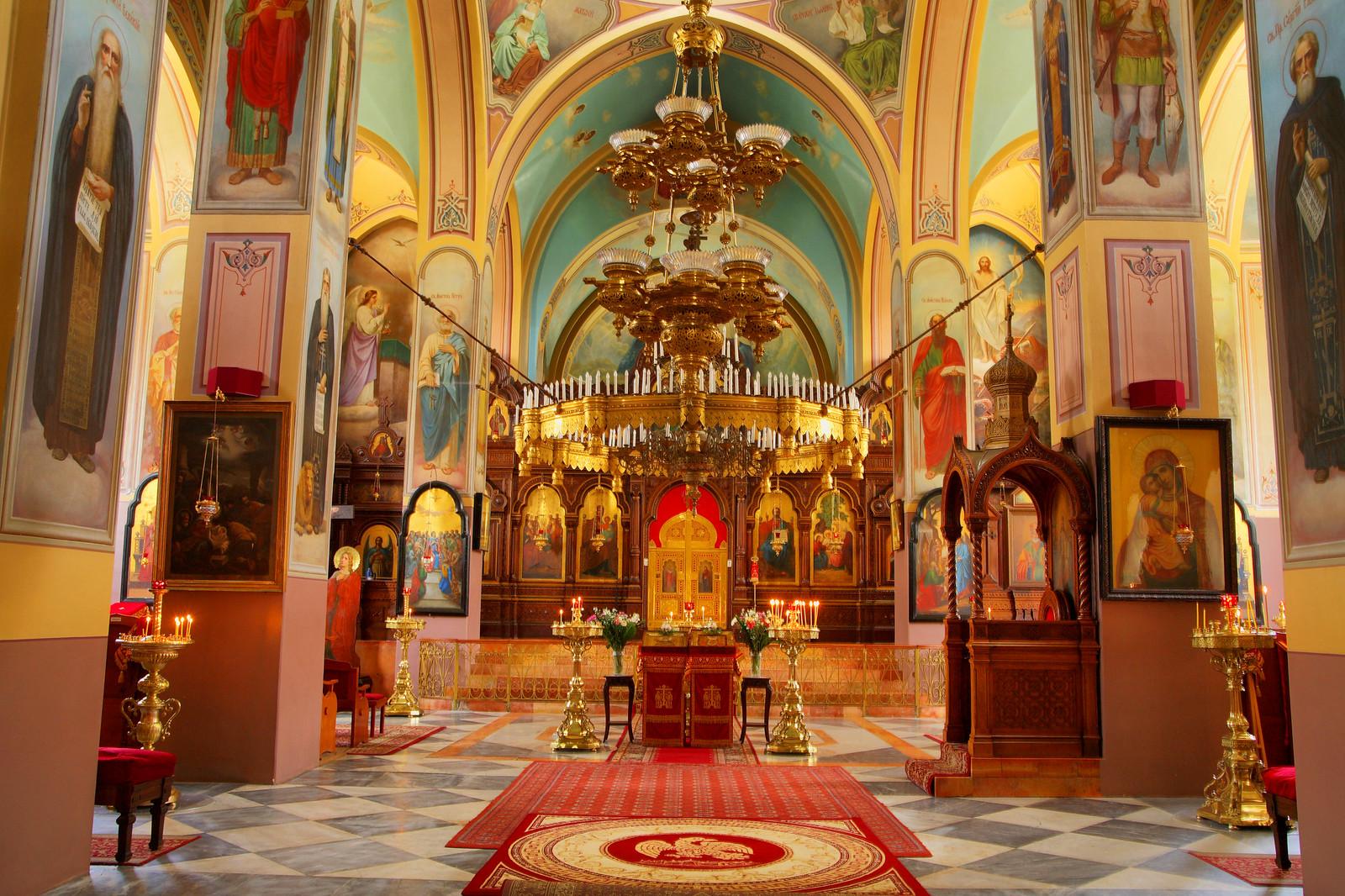 Jerusalem_The Holy Trinity Cathedral_3_Noam Chen_IMOT