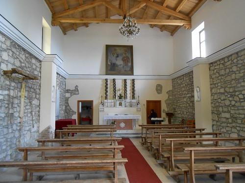 Santuary of San Mariano, Rionero Sannitico-003 | by Tatanna