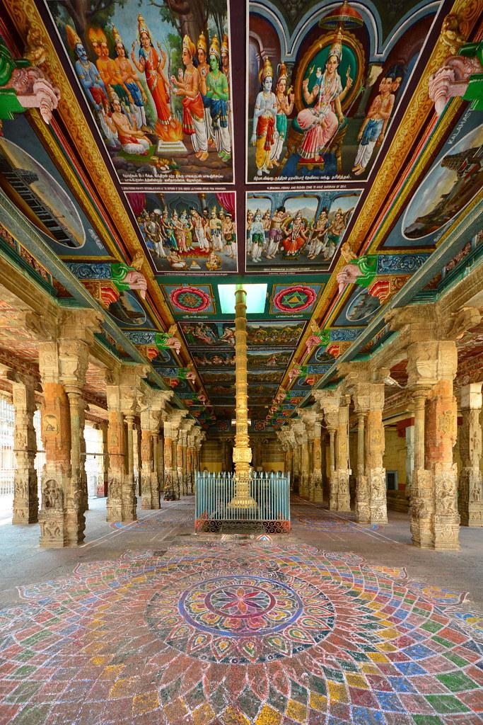 India - Tamil Nadu - Chidambaram - Nataraja Temple - 21 | Flickr