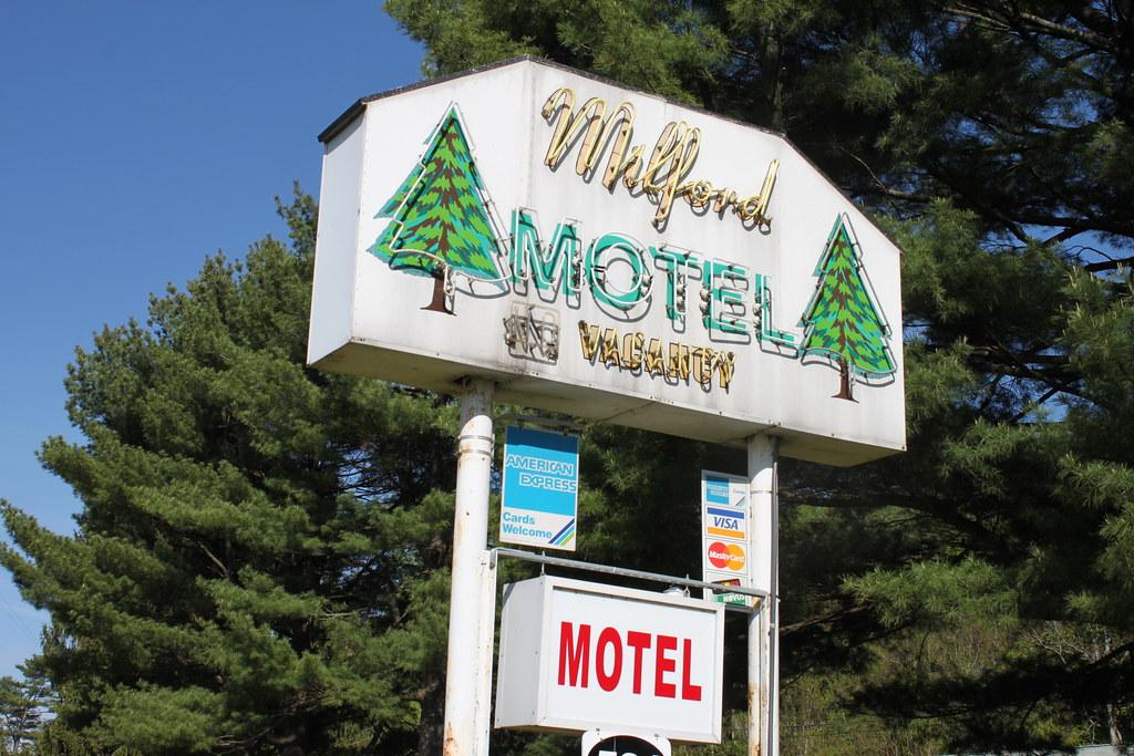 Milford Motel Milford Pa Joseph Flickr