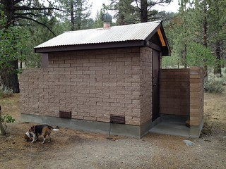 Buckeye Campground 7-6-14   by colleengreene