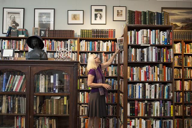 White Square Books - Easthampton