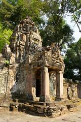 Preah Khan - 05