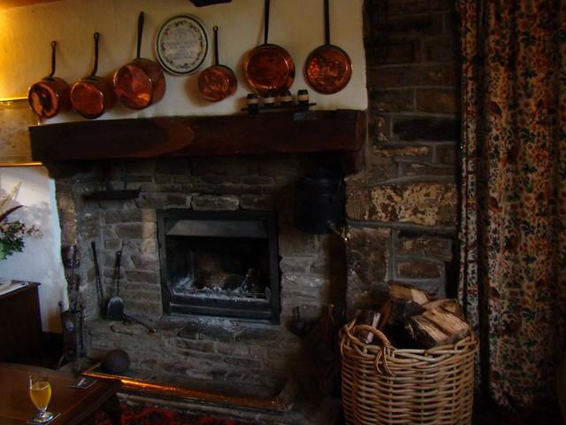 The Rhydspence Inn  - Whitney-on-Wye