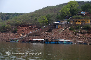 Pathala Ganga in Srisailam Temple | by Akbar - Web Designer and Freelance Photographer