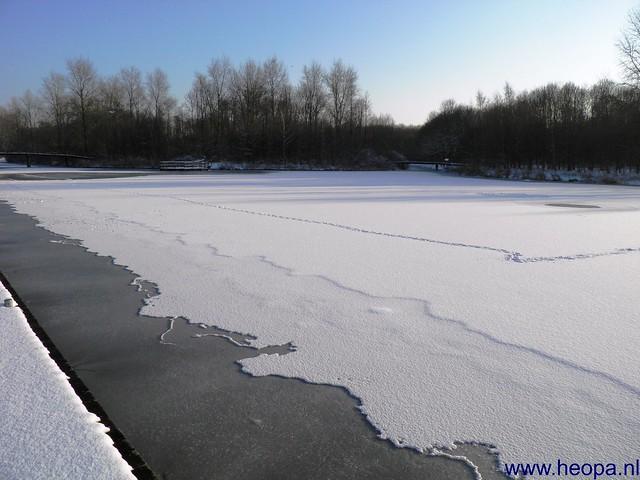 16-01-2013 Blokje wandelen 7.5 Km (26)
