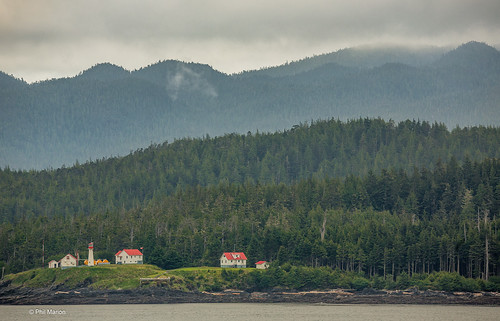 Lighthouse on Vancouver Island | by Phil Marion (173 million views - THANKS)