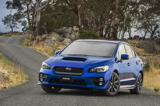 MY15 Subaru WRX | by The National Roads and Motorists' Association