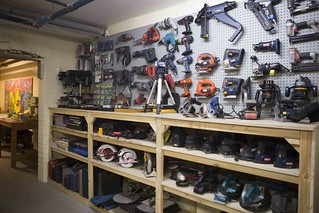Over 2,000+ Tools available at our Tool Library | by Tool_Library