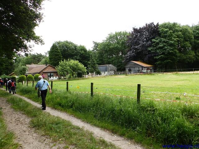 20-06-14  1e dag      Amersfoort         30 Km. (46)
