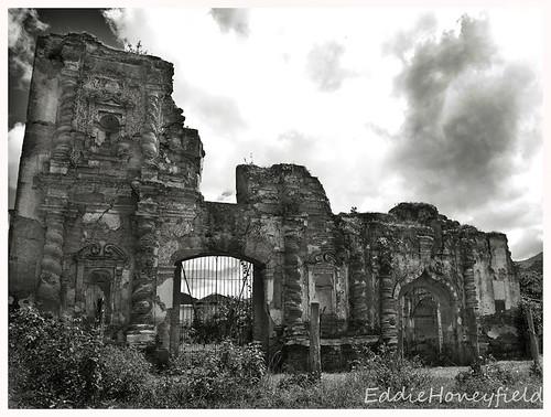 Convento de Izamal, Merida , Yuc.