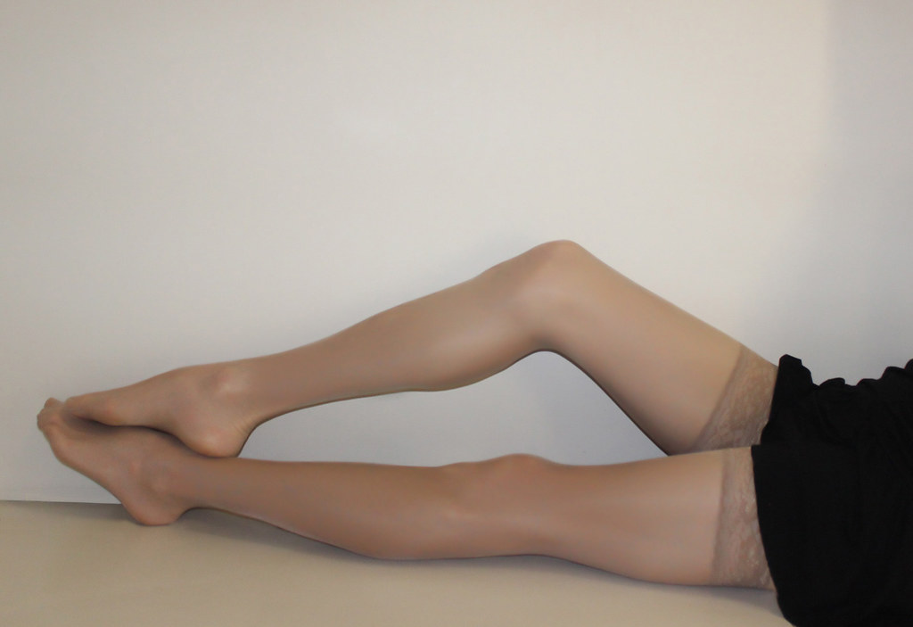 BEST DEAL FOR NYLON LOVERS - 50+ SITES FOR THE PRICE OF ONE BACKDOOR LESBIANS STOCKINGS + LUST + STRAPONS = RAVAGED ASSES.