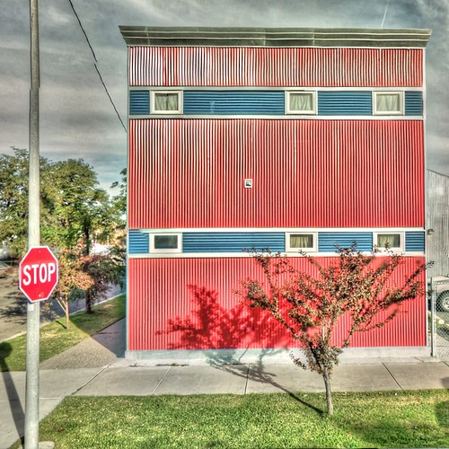 street red house building trek google funny montana view hdr streetview panamerican billings photomatix gsv googlestreetview
