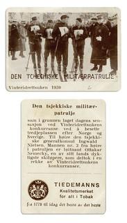 Den Tsjekkiske Militærpatrulje (1930)