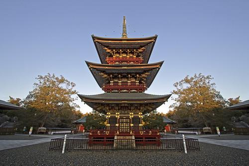 japan temple narita counteragent sunsetinjapanbycounteragent