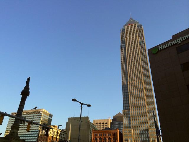 Cleveland Morning