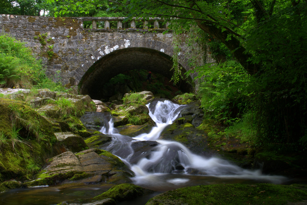 Cloghleagh Bridge