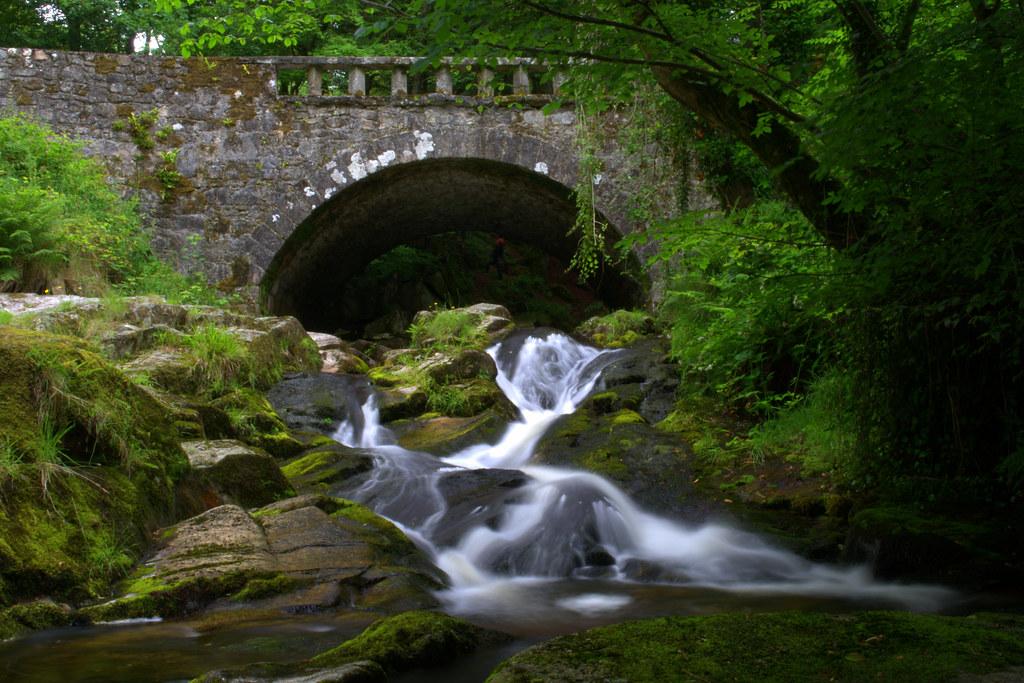 Cloghleagh Bridge